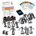 MG Mantic New Eden Revenants Cyborg Team 1