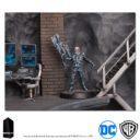 Monolith Batman The Board Game Mr. Freeze 3