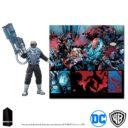 Monolith Batman The Board Game Mr. Freeze 5