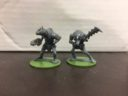 NSMF North Star Military Figures Frostgrave Ghost Archipelago Snakemen Preview Ray Gun 3