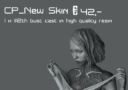 Ouroboros Miniatures CP New Skin KS 14