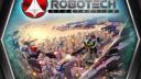 PB Palladium Books Robotech RPG Tactics Kickstarter Wave 2 Canceled 00