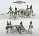 PerryMiniatures Danish6pdr2