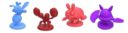 S7 Shinobi 7 Sonic The Hedgehog Battle Racers Kickstarter Live 11