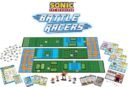 S7 Shinobi 7 Sonic The Hedgehog Battle Racers Kickstarter Live 2