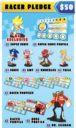 S7 Shinobi 7 Sonic The Hedgehog Battle Racers Kickstarter Live 3
