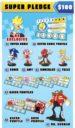 S7 Shinobi 7 Sonic The Hedgehog Battle Racers Kickstarter Live 4