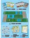 S7 Shinobi 7 Sonic The Hedgehog Battle Racers Kickstarter Live 4 1
