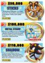 S7 Shinobi 7 Sonic The Hedgehog Battle Racers Kickstarter Live 5 1