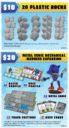 S7 Shinobi 7 Sonic The Hedgehog Battle Racers Kickstarter Live 6