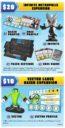 S7 Shinobi 7 Sonic The Hedgehog Battle Racers Kickstarter Live 6 1