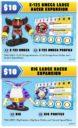 S7 Shinobi 7 Sonic The Hedgehog Battle Racers Kickstarter Live 6 2