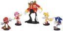 S7 Shinobi 7 Sonic The Hedgehog Battle Racers Kickstarter Live 7