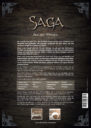ST Saga Ära Der Wikinger Backcover