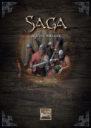 ST Saga Ära Der Wikinger Cover