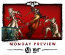 WG Wyrd Games Malifaux The Other Side Chronicles 34 Previews 2