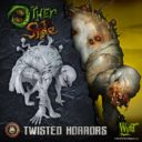 WG Wyrd Games Malifaux The Other Side Chronicles 34 Previews 5