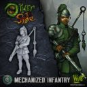 WG Wyrd Games Malifaux The Other Side Chronicles 34 Previews 6