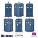 Warlord Doctor Who Tardis3