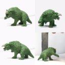 BHM Bears Head Miniatures Wilderness Encounters 11