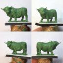 BHM Bears Head Miniatures Wilderness Encounters 12