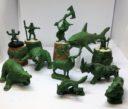 BHM Bears Head Miniatures Wilderness Encounters 2
