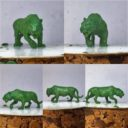 BHM Bears Head Miniatures Wilderness Encounters 6