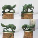 BHM Bears Head Miniatures Wilderness Encounters 8