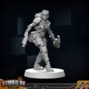 CMON Zombicide Invader Preview 13