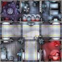 CMON Zombicide Invader Preview 6