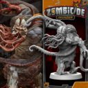 CMON Zombicide Invader Preview 8