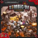 CMoN Zombicide Invader Preview 1