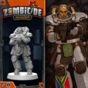 CMoN Zombicide Invader Preview 4