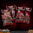 CoolMiniorNot Zombicide Invader Spawn Cards 3