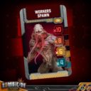 CoolMiniorNot Zombicide Invader Spawn Cards 7