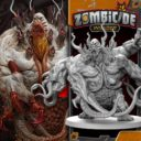 CoolMiniorNot Zombicide Invader Spoiler Abomination 1