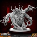 CoolMiniorNot Zombicide Invader Spoiler Abomination 2