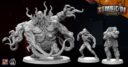 CoolMiniorNot Zombicide Invader Spoiler Abomination 3