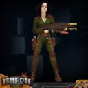 Coolminiornot ZOMBICIDE INVADER Vivian 3