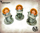 Customeeple Weitere Malifaux Accessoires 02