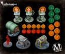 Customeeple Weitere Malifaux Accessoires 05