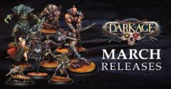DA Dark Age Neuheiten März 1