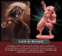DG Werewolf