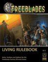 DGS Freeblades Livingrulebook