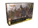 FF Fireforge Foot Knights XI XIIIc 1