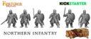FF Fireforge Northern Infantry Kickstarter 1