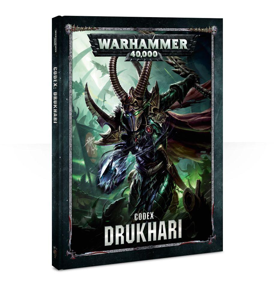 Games Workshop Drukhari Pre Order Brückenkopf Onlinecom Das