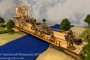GameCraft Miniatures Neue Brücke 01