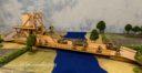 GameCraft Miniatures Neue Brücke 03