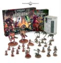Games Workshop Warhammer 40.000 Forgebane Pre Order Preview 2